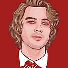 Cody Fern by aartmoore
