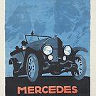 Vintage automobile ad by edsimoneit
