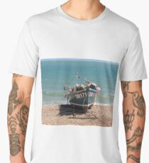 Right by the Shore Men's Premium T-Shirt