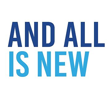 And All is New - You Will Be Found - Dear Evan Hansen by ktthegreat
