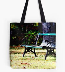 Inviting Tote Bag