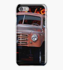 1948 Studebaker Pickup 'Beer Run' iPhone Case/Skin