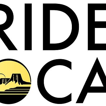 RIDE LOCAL (Golden, CO) by GreenMountainT