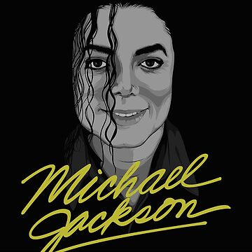 Michael jackson by rubiohiphop