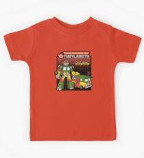 Michel-VAN-gelo Kids Clothes