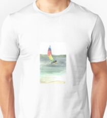 Hobie Cat Sailing Unisex T-Shirt