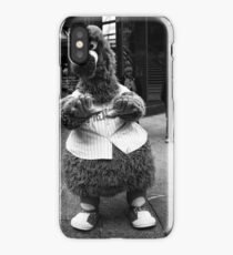 Philly Phanatic iPhone Case