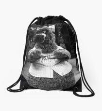 Philly Phanatic Drawstring Bag
