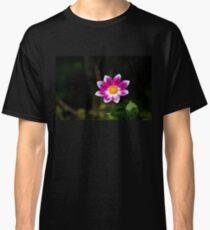 Vivid Flower Classic T-Shirt