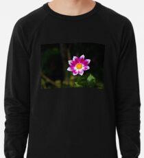 Vivid Flower Lightweight Sweatshirt