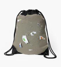Bits Drawstring Bag