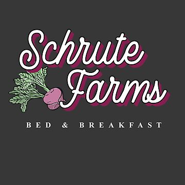 BED AND BREAKFAST - SHRUTE FARMS by MelanixStyles