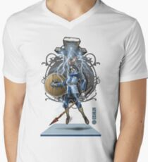 Game of Kings, Wave Eight - the White King-Bishop's Pawn T-Shirt