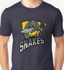 Shadow Moses Metal gear solid Unisex T-Shirt