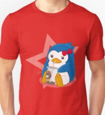 N°3 - Coffee time Unisex T-Shirt
