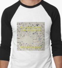 I am an Introvert Men's Baseball ¾ T-Shirt