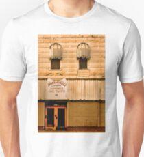 Custom Awnings & Tarps  Unisex T-Shirt