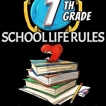 7th Grade Loves School. Homework Sucks. by grogblossom