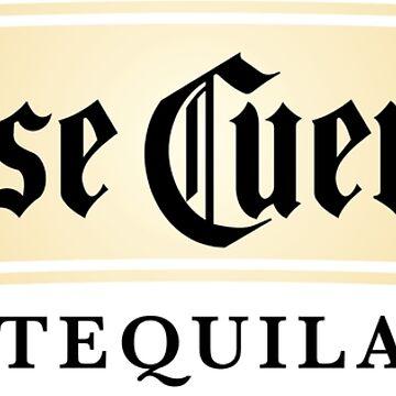 Jose Cuervo - Awesome Mexican Design by estudio3e
