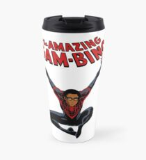 The Amazing Childish Gambino  Travel Mug
