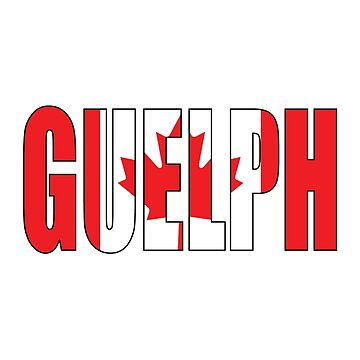 Guelph by Obercostyle