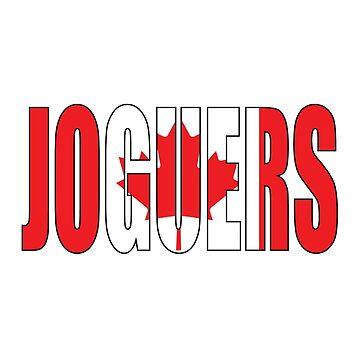 Joguers by Obercostyle