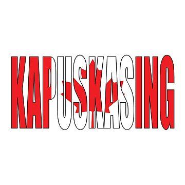 Kapuskasing by Obercostyle