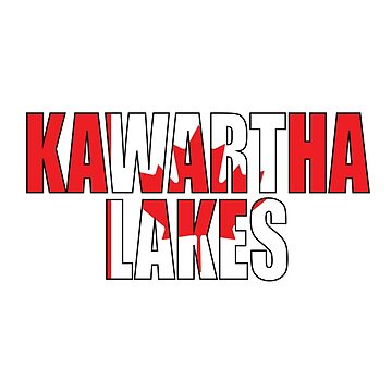 Kawartha Lakes by Obercostyle