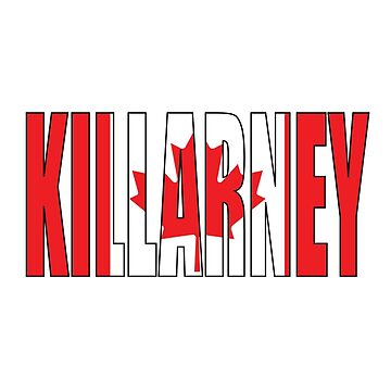 Killarney by Obercostyle