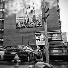 Urban Angel by Rob Smith