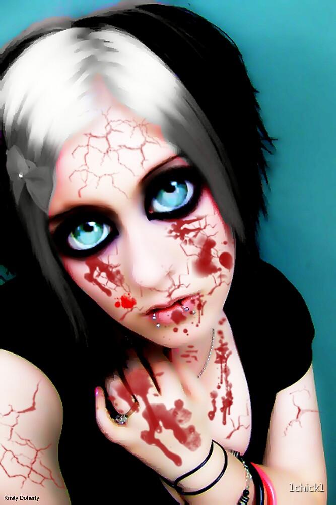 vampire eyes doll 2 by 1chick1