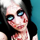 vampire eyes doll 2 by 1chick1