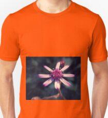 Shining Flower  T-Shirt