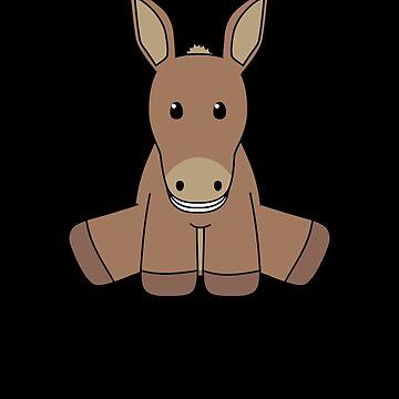 One Trick Pony by DogBoo