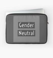 Funda para portátil Genero neutral