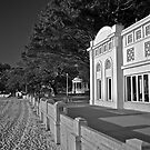 Bathers Pavilion by Gayan Benedict