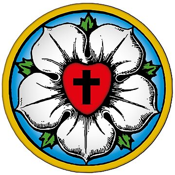 Heart - Lutheran by soondoock