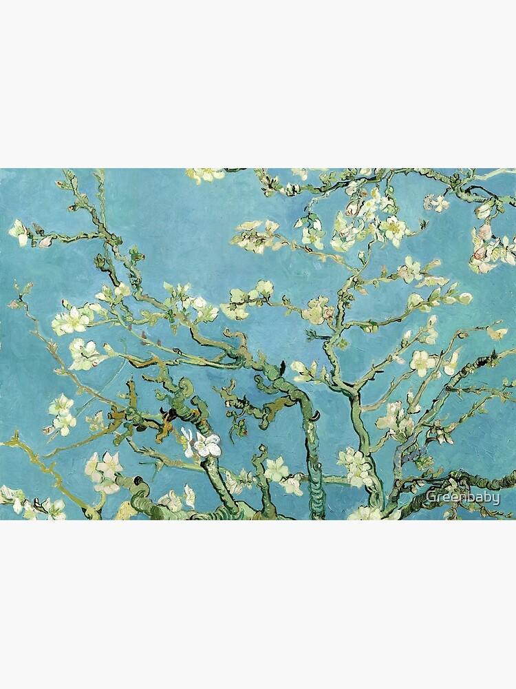 Van Gogh Mandelblüten von Greenbaby