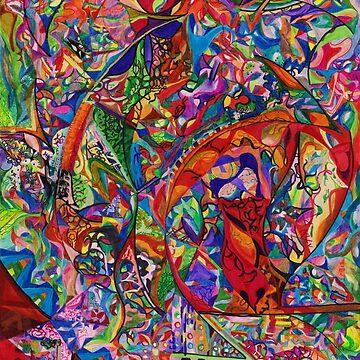 Die Welt Ist Klang by rainbowrat23