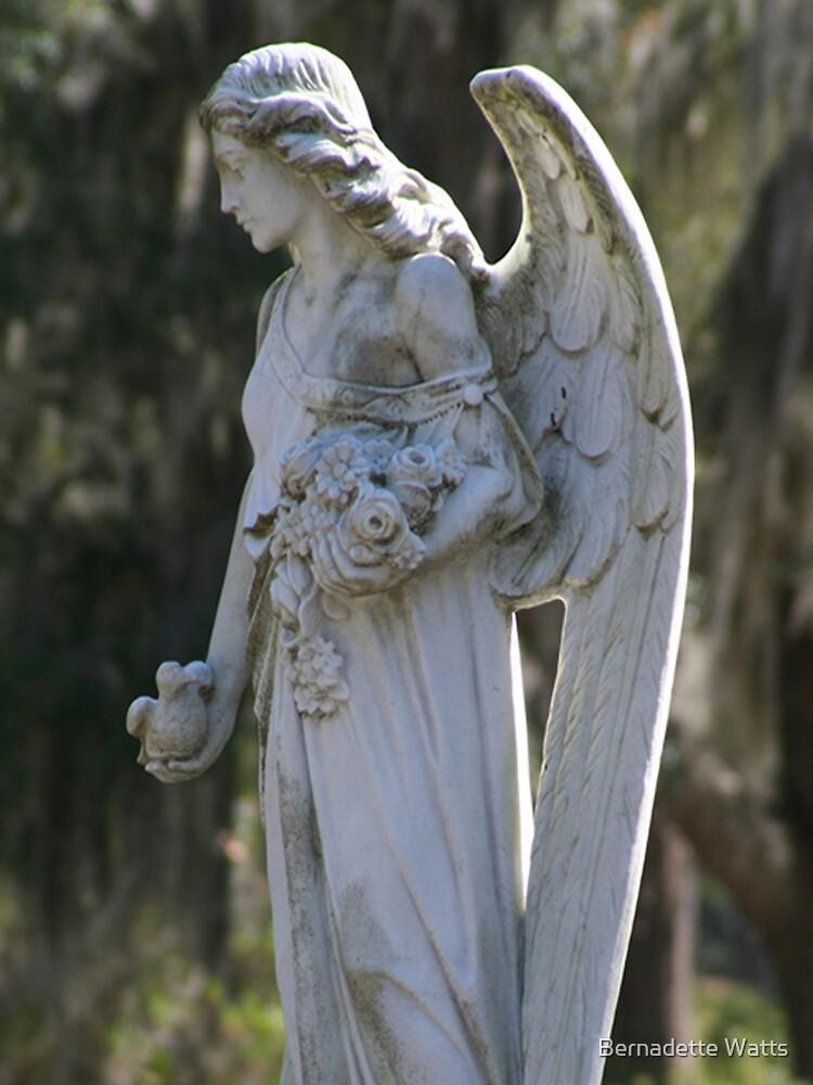 Cynthia's Angel by Bernadette Watts