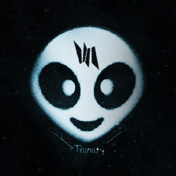 Triiniity - Alien by TriiniityDesign