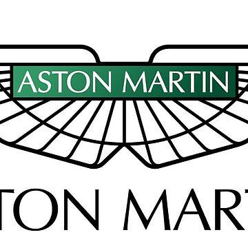 Aston Martin  by FosterCo