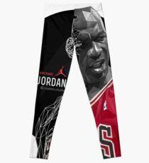 Michael Jordan Leggings