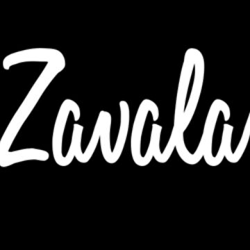 Hey Zavala buy this now by namesonclothes
