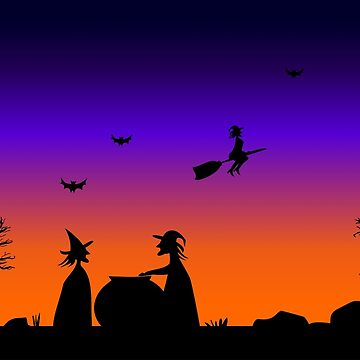 All Hallows Eve by christinaashman