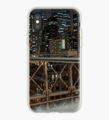 Jungle of Steel iPhone Case