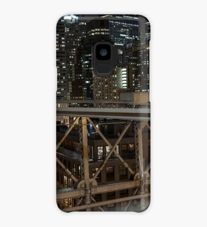 Jungle of Steel Case/Skin for Samsung Galaxy