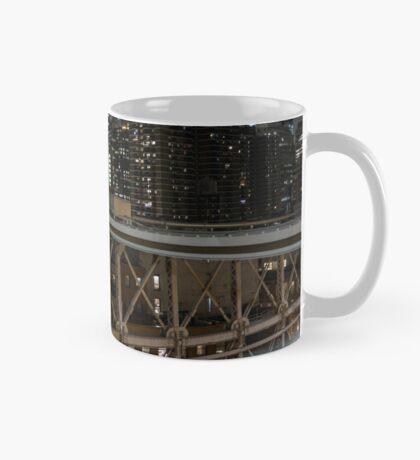 Jungle of Steel Mug