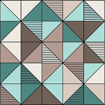 Triangle #1 by izumaolya