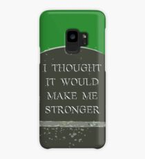 Stronger Case/Skin for Samsung Galaxy
